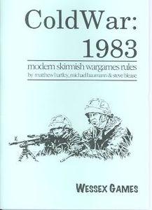 Coldwar:  1983