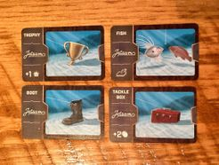 Coldwater Crown: Jetsam Promo Pack