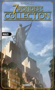 Collection (fan expansion for 7 Wonders)