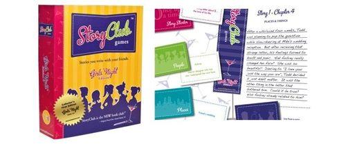 Collector's Edition Girls' Night StoryClub