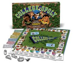 College-opoly