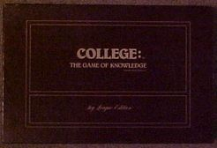 College: The Game of Knowledge