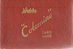 Colomino Card Game