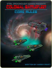 Colonial Battlefleet
