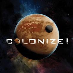 Colonize!