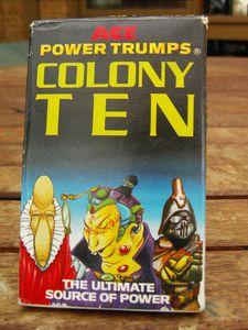 Colony Ten