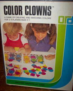 Color Clowns