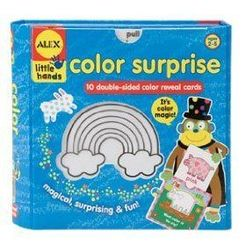 Color Surprise