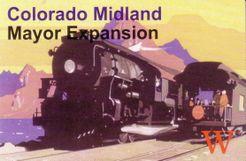 Colorado Midland: Mayors