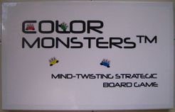 ColorMonsters