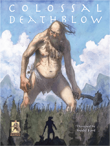 Colossal Deathblow