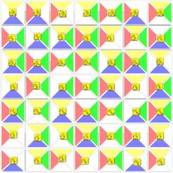 Colour Shift