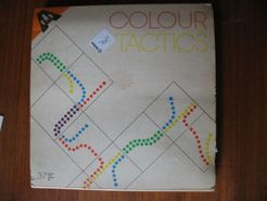Colour Tactics