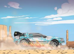 Colt Super Express: The Time Travel Car