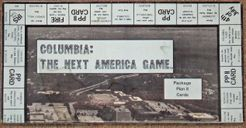 Columbia: the Next America Game