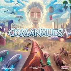 Comanauts