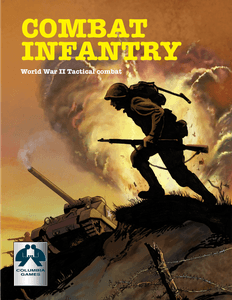 Combat Infantry: WestFront 1944-45