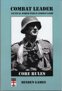 Combat Leader: Core Rules