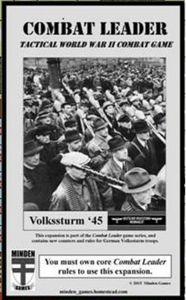 Combat Leader: Volkssturm '45 Expansion Module