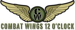 Combat Wings 12 O'Clock