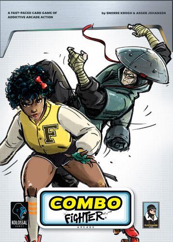 Combo Fighter: VS pack 3