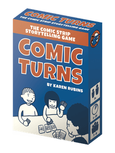 Comic Turns