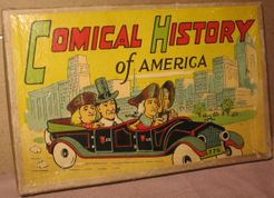 Comical History of America