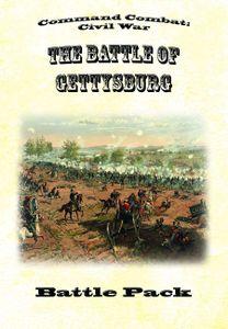 Command Combat: Civil War – The Battle of Gettysburg