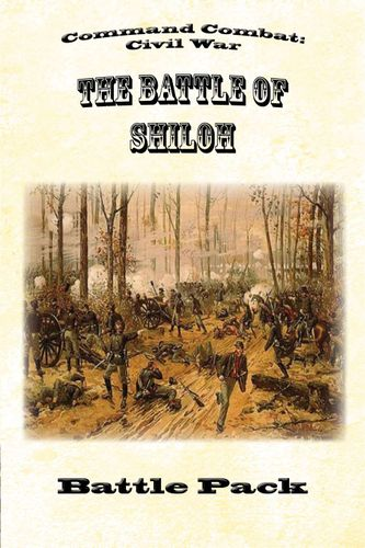 Command Combat: Civil War – The Battle of Shiloh