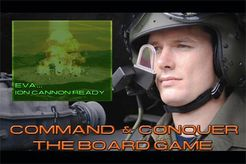 Command & Conquer: The Board Game
