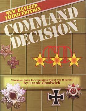 Command Decision III