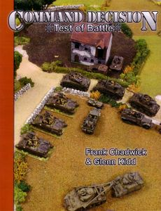 Command Decision: Test of Battle