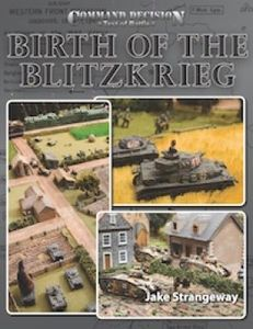 Command Decision: Test of Battle – Birth of the Blitzkrieg