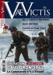 Commando 4 en action: Dieppe 1942