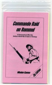 Commando Raid on Rommel