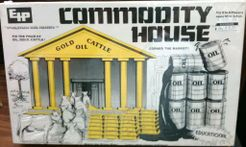 Commodity House