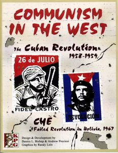 Communism in the West: The Cuban Revolution 1958-1959