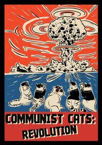 Communist Cats: Revolution