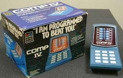 Comp IV