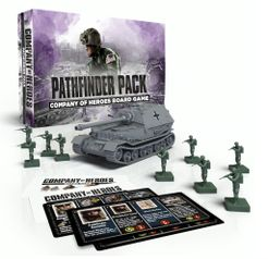 Company of Heroes: Pathfinder Pack