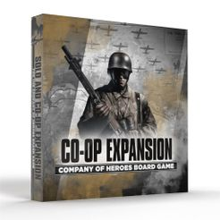 Company of Heroes: Solo & Co-op Expansion