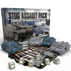 Company of Heroes: STUG Assault Pack