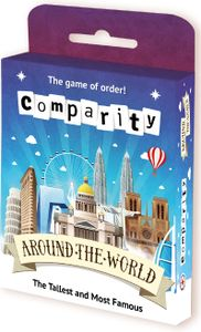 Comparity: Around the World