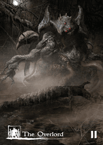 Compendium: The Overlord – Tome II (fan expansion for Conan)