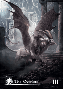 Compendium: The Overlord – Tome III (fan expansion for Mythic Battles: Pantheon)