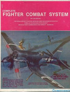 Complete Fighter Combat System