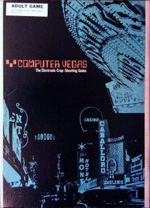 Computer Vegas: The Electronic Crap-Shooting Game