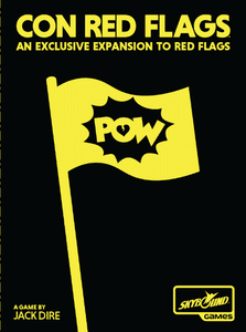 Con Red Flags: An Exclusive Expansion to Red Flags