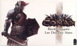 Conan: Black Dragons