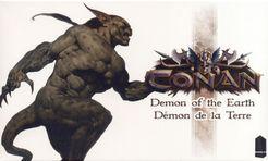 Conan: Demon of the Earth